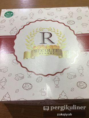Foto review Recolte Bakery oleh Nurul Zakqiyah 2