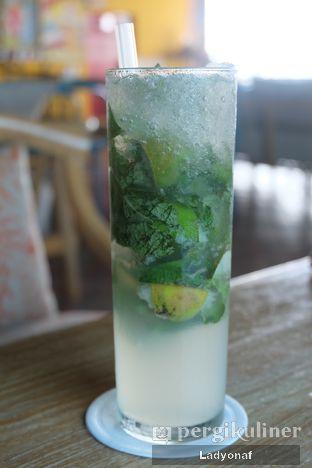 Foto 3 - Makanan di Karumba Rooftop Rum Bar oleh Ladyonaf @placetogoandeat