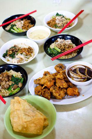 Foto 4 - Makanan di Bakmi Gang Kelinci oleh Duolaparr