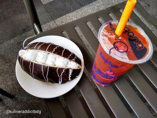 Foto 1 - Makanan di Jesslyn Bread & Cake oleh doyan kopi