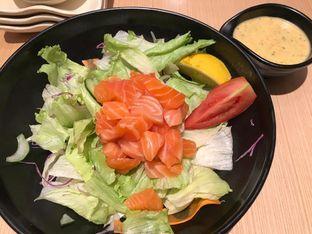 Foto review Sushi Tei oleh inri cross 1