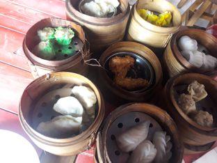 Foto 2 - Makanan di Bamboo Dimsum oleh Anti Hungry