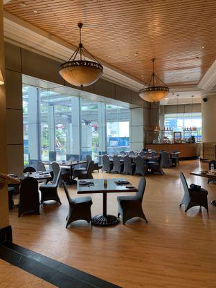 Foto 1 - Interior di Sailendra - Hotel JW Marriott oleh Wawa | IG : @foodwaw