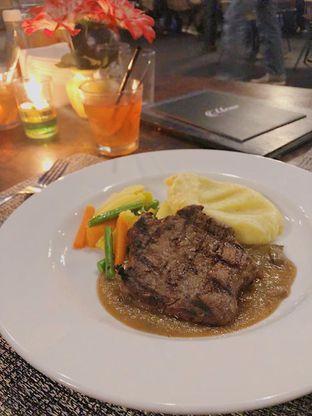 Foto 1 - Makanan di Sierra oleh @qluvfood