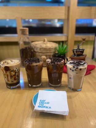 Foto 4 - Makanan di Mokka Coffee Cabana oleh Levina JV (IG : levina_eat )