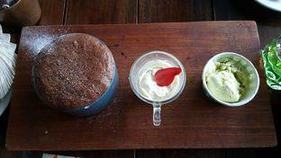 Foto 2 - Makanan di Ocha & Bella - Hotel Morrissey oleh Windy  Anastasia