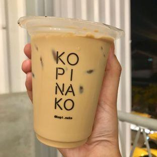 Foto review Kopi Nako oleh Andrika Nadia 1