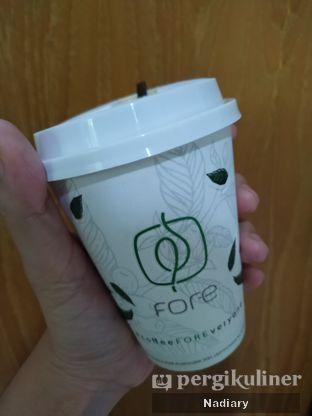 Foto review Fore Coffee oleh Nadia Sumana Putri 3
