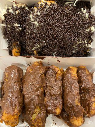 Foto 2 - Makanan di Pisang Goreng Djakarta oleh Levina JV (IG : @levina_eat & @levinajv)