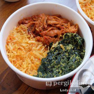 Foto 1 - Makanan di Ayam Suwir Wara Wiri oleh Ladyonaf @placetogoandeat