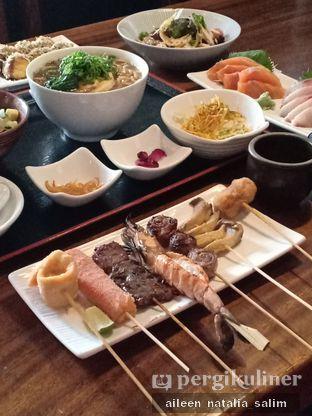 Foto 7 - Makanan di Kushimusubi Sachi oleh @NonikJajan