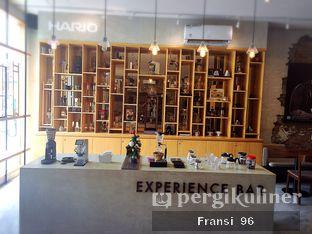 Foto 4 - Interior di Hario Cafe oleh Fransiscus