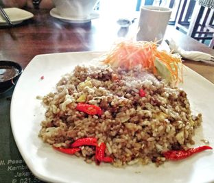 Foto 1 - Makanan di Sushi Joobu oleh @jakartafoodvlogger Allfreed
