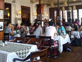 foto Cafe Batavia