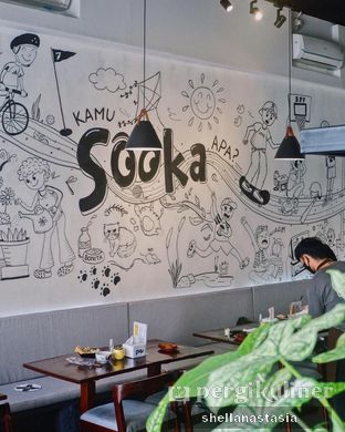 Foto 12 - Interior di Sooka oleh Shella Anastasia