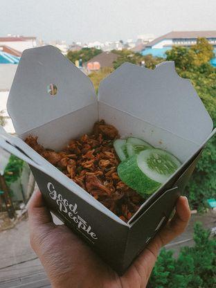 Foto 2 - Makanan di Daily Box oleh Duolaparr