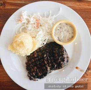 Foto 2 - Makanan(wagyu special) di Meaters oleh Melody Utomo Putri