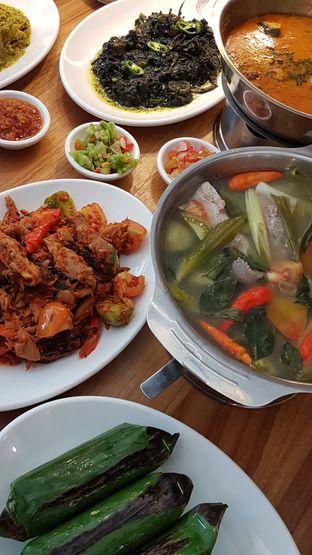 Foto 3 - Makanan di Cia' Jo Manadonese Grill oleh Lid wen