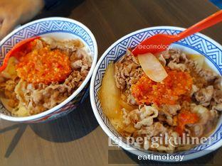 Foto review Yoshinoya oleh EATIMOLOGY Rafika & Alfin 2