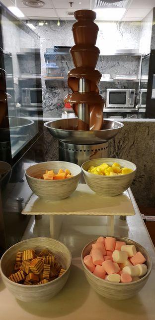 Foto 8 - Interior di Sana Sini Restaurant - Hotel Pullman Thamrin oleh Pengembara Rasa