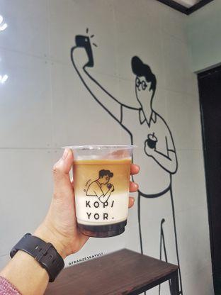 Foto 1 - Makanan di Kopi Yor oleh Yuli || IG: @franzeskayuli