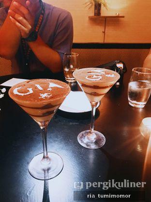 Foto review Gia Restaurant & Bar oleh Ria Tumimomor IG: @riamrt 11