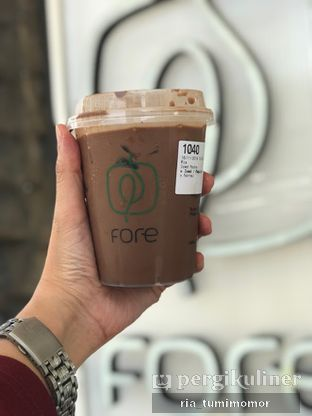 Foto review Fore Coffee oleh Ria Tumimomor IG: @riamrt 2