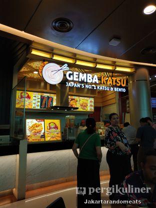 Foto review Gemba Katsu oleh Jakartarandomeats 5