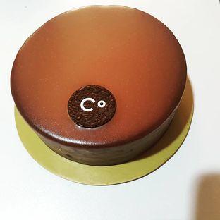 Foto 3 - Makanan di Chocolate Origin oleh vio kal