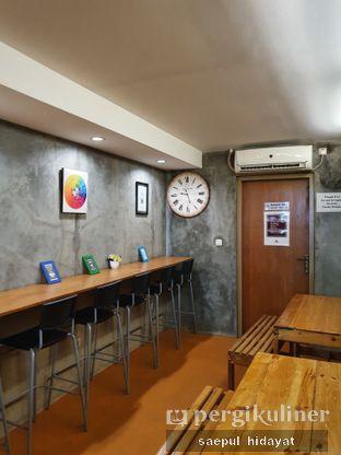 Foto 8 - Interior di 9 Cups Coffee oleh Saepul Hidayat