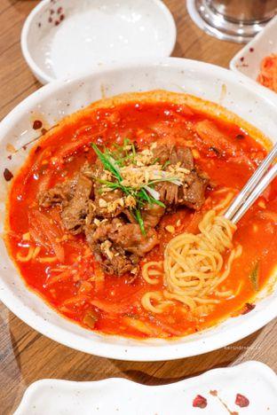 Foto 4 - Makanan di Taeyang Sung oleh Indra Mulia