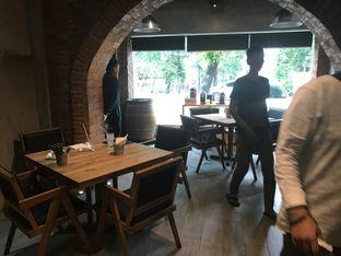 Foto review Javanegra Gourmet Atelier oleh Vising Lie 6