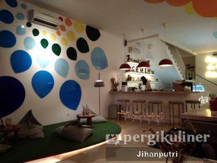 Foto 5 - Interior di Cremelin oleh Jihan Rahayu Putri