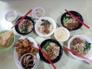 Foto 2 - Makanan di Bakmi Gang Kelinci oleh Septi Maulida Rahmawati