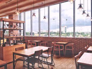 Foto 4 - Interior di Hario Coffee Factory oleh Astrid Huang | @biteandbrew