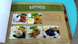 Foto 7 - Menu di Happiness Kitchen & Coffee oleh Darma  Ananda Putra