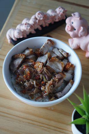 Foto - Makanan di Porc by Pigs oleh Kevin Leonardi @makancengli