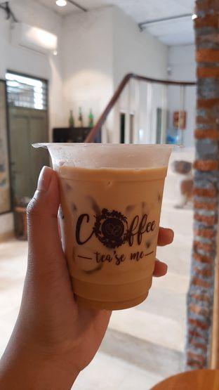 Foto 1 - Makanan di Coffee Tea'se Me oleh Afifah Aulia