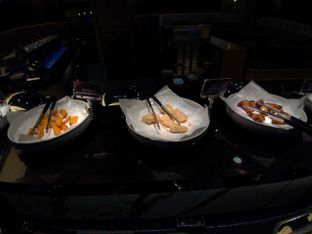 Foto 6 - Makanan di Steak 21 Buffet oleh Jessica capriati