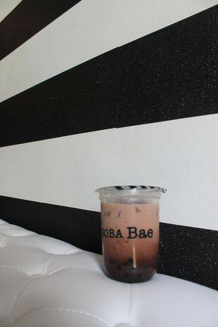 Foto review Boba Bae & Eatery oleh Prido ZH 9