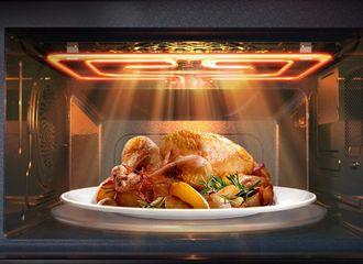 Oven vs Microwave, Kenali Yuk Perbedaan Keduanya!