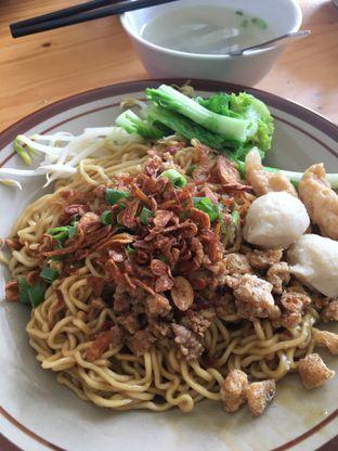 Foto 2 - Makanan di Bakmi Bangka 268 oleh Yuni