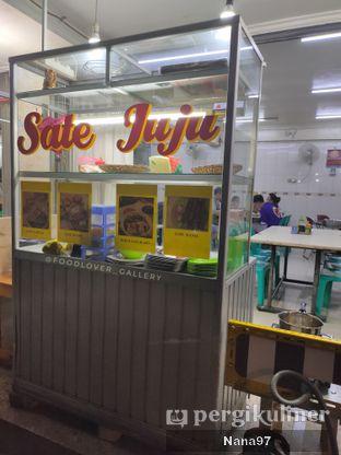Foto review Sate Juju oleh Nana (IG: @foodlover_gallery)  4