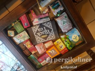 Foto 5 - Makanan di House of Tea oleh Ladyonaf @placetogoandeat