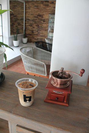 Foto 16 - Makanan di Hidden Haus Coffee & Tea oleh Prido ZH