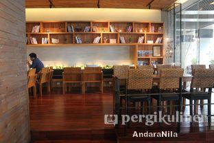 Foto 13 - Interior di Caffe Bene oleh AndaraNila