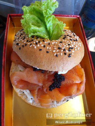 Foto 5 - Makanan di Gourmet - Hotel Borobudur oleh Wiwis Rahardja