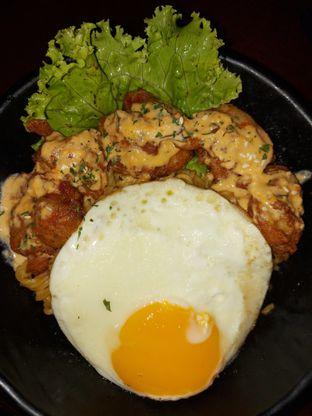 Foto 2 - Makanan di Baks Coffee & Kitchen oleh Mouthgasm.jkt