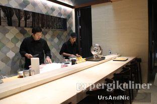 Foto 32 - Interior di Yawara Private Dining oleh UrsAndNic
