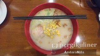 Foto Makanan di Echigoya Ramen